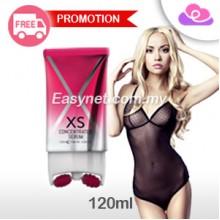XS Cream Concentrated Serum 120ml 集中瘦身精华液