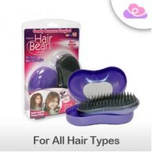Magic Hair Bean Detangler Comb 神器美发魔法梳/魔豆梳