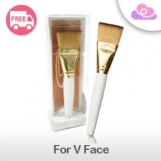 LSY Lamsamyick V Face Beauty Pulling Brush 林三益柳燕靓研系列-V脸提拉刷