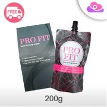 PRO FIT Body Firming Slimming Cream 紧致瘦身霜 200ml