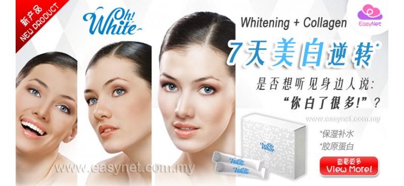 Oh! White Whitening